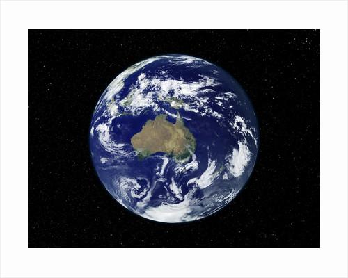 Australia and Oceania by Corbis