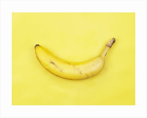 Banana by Corbis