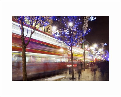 Street Scenes in London by Corbis