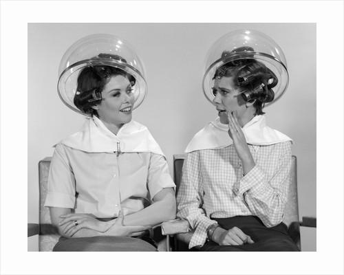 Sit Under Hair Dryer ~ Hair dryer posters prints