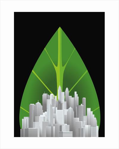 Green City by Corbis