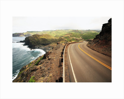 Coastal Road by Corbis