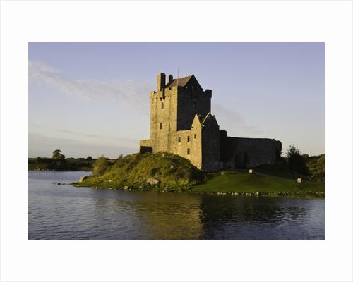 Dunguaire Castle by Corbis