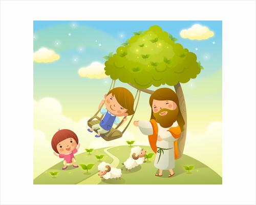 Jesus christ posters | Jesus christ prints