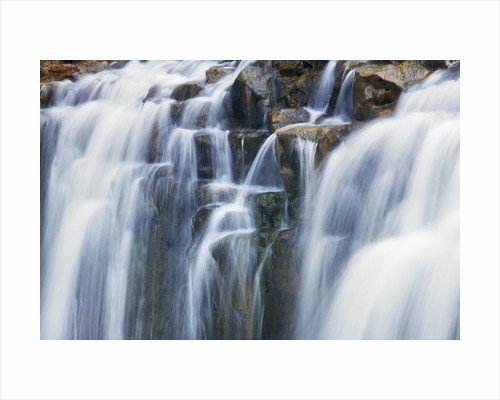 Haruru Falls by Corbis