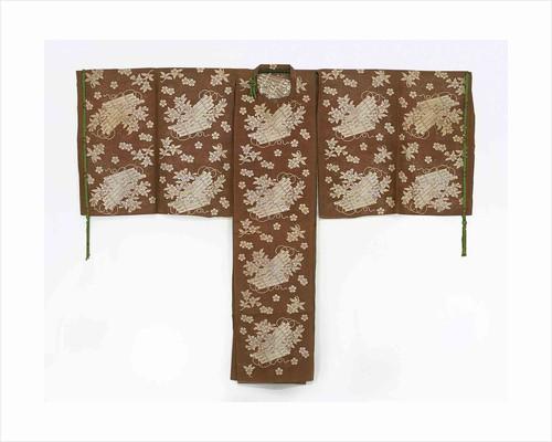 Edo period Noh costume by Corbis