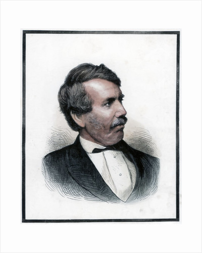 David Livingstone by Corbis