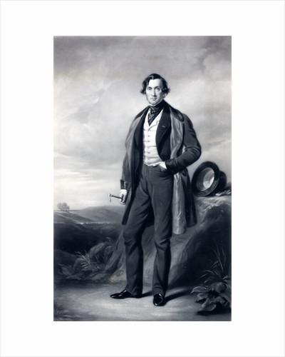 Joseph Locke by Corbis