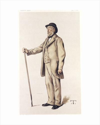 Sir John Lawes by Corbis