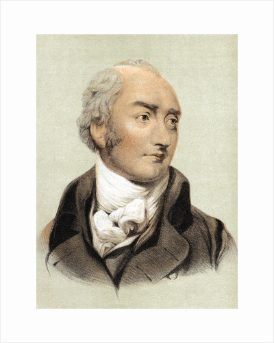 George Canning by Corbis