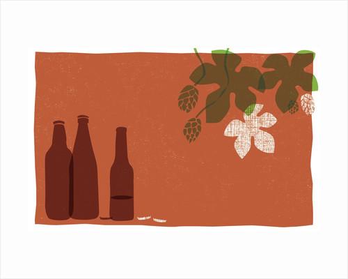 Beer by Corbis