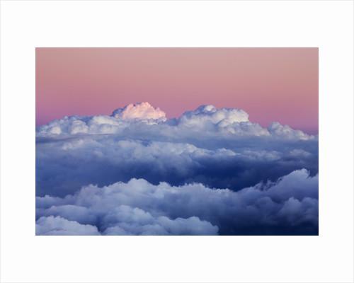 Cloudscape by Corbis