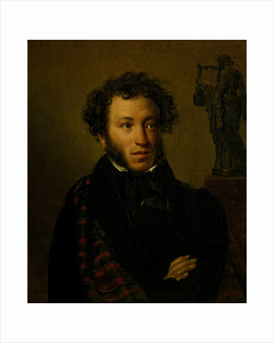Kiprensky O. Painting by Corbis