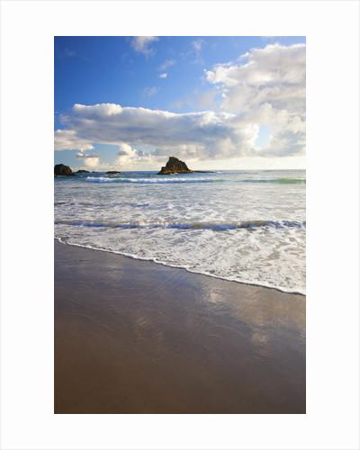 Indian Beach, Oregon, USA by Corbis
