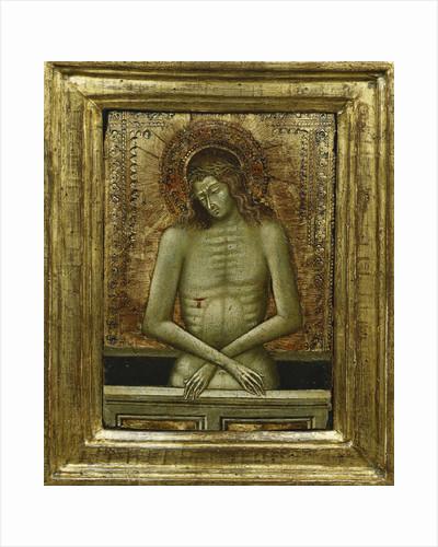 Christ at the Tomb by Giovanni di Paolo di Grazia