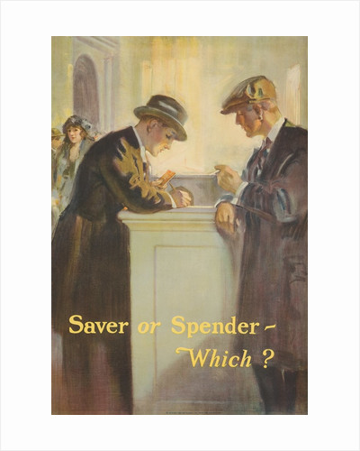 spender and saver essay Next, we created purposeful argumentative essay prompts as a diagnostic tool for the goal with argumentative writing is not to take a stand and persuade.