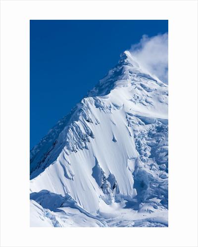 Mountain Peaks, Anvers Island, Antarctica by Corbis