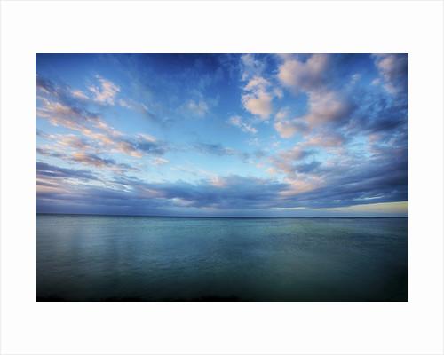 Early Morning along the Atlantic Ocean by Corbis