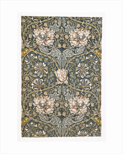 The Art of William Morris by Corbis