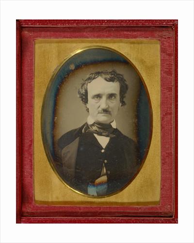 Edgar Allen Poe by Corbis