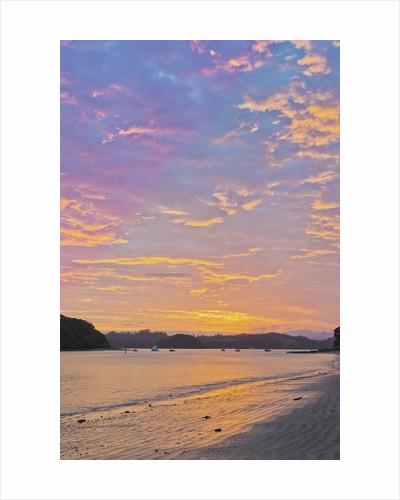 Bay of Islands Sunrise by Corbis