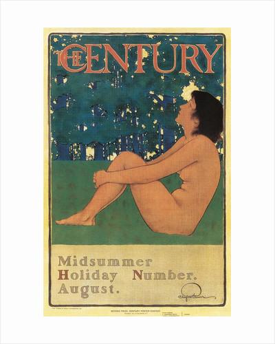 Century Poster, Midsummer by Corbis