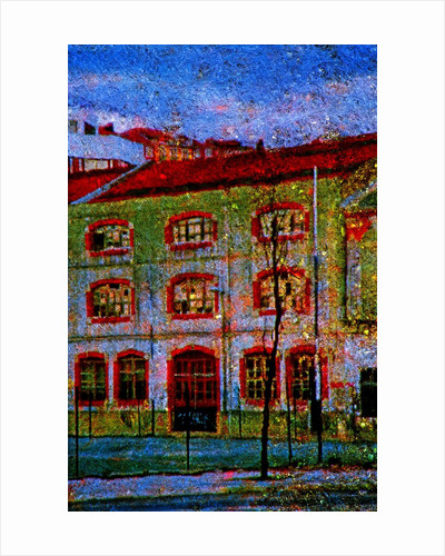 Building by Corbis