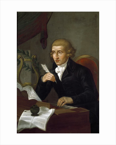 an analysis of the austrian composer joseph haydn Joseph haydn: joseph haydn, austrian composer who was one of the most important figures in the development of the classical style in music during the 18th century.