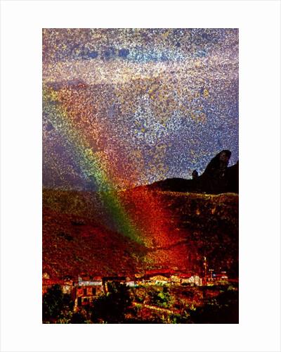 Rainbow by Corbis