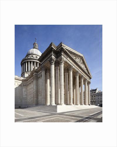 The Pantheon, Paris, France, Europe by Corbis