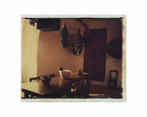 French Farmhouse Kitchen by Jennifer Kennard