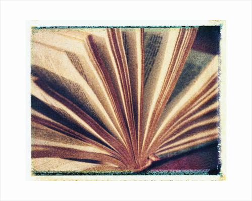 Open Book #3 by Jennifer Kennard