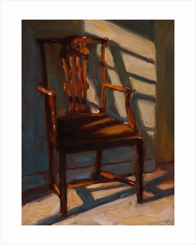 Chair in the Sun by Pam Ingalls