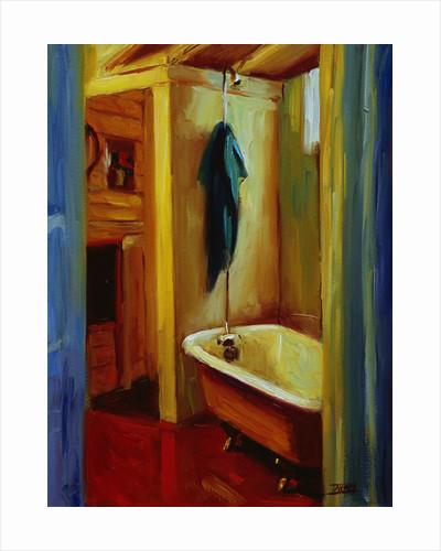Nancy's Tub by Pam Ingalls