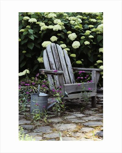 Keetz Garden by Susan C. Rosenthal