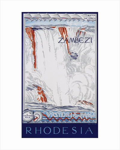 Rhodesia Poster by Corbis