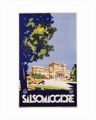 Salsomaggiore Poster by Corbis