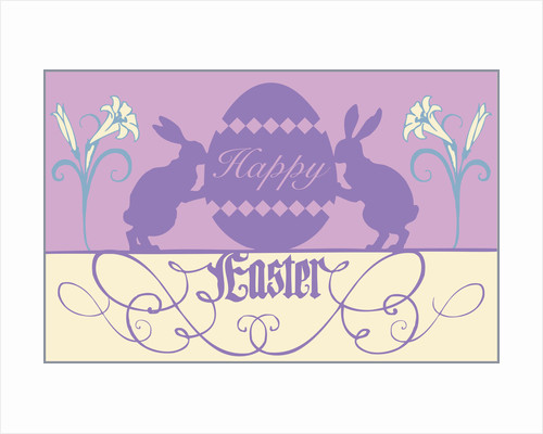 Happy Easter by Studio