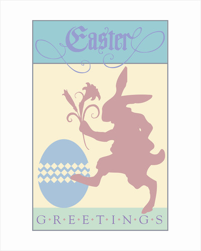 Easter Greetings by Studio