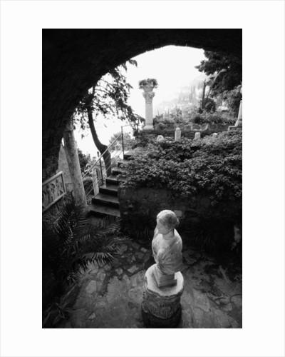 Garden and Patio by Corbis