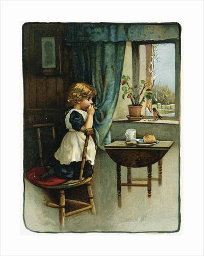 Shy by Harriett M. Bennett