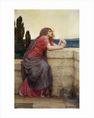 Isolde by Charles Edward Perugini