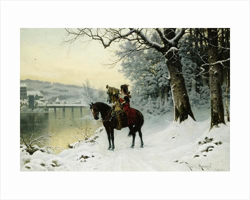 A Christmas Trumpet Call by Robert Assmus