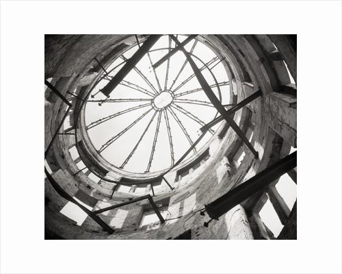 Atomic Bomb Memorial Dome by Corbis