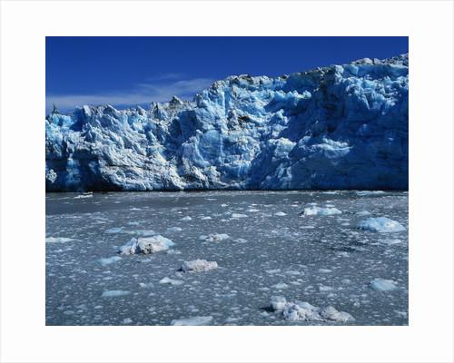 Margerie Glacier by Corbis