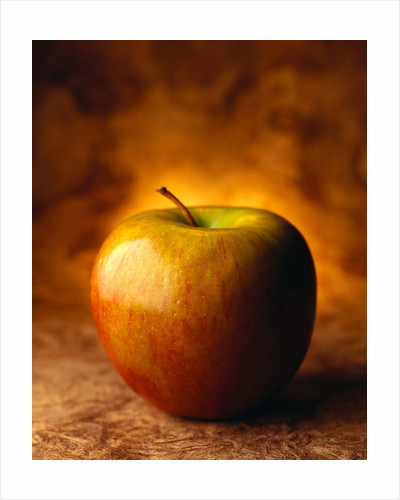 Apple by Corbis