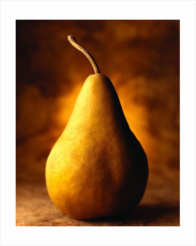 Bartlett Pear by Corbis
