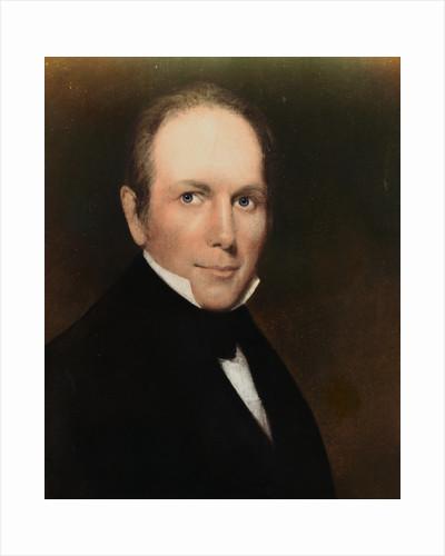 US Stateman Henry Clay by Corbis