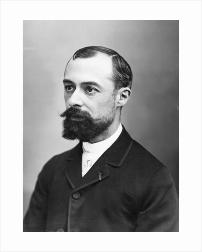 Henri Becquerel, Nobel Prize Winner in Physics by Corbis