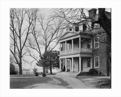 Exterior of Shirley by Corbis